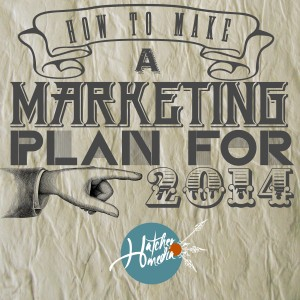2014 Marketing Plan